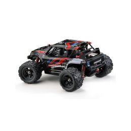 Absima Storm Sand Buggy 4WD 1:18 RTR červená - 3