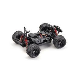 Absima Storm Sand Buggy 4WD 1:18 RTR červená - 5