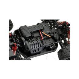 Absima Storm Sand Buggy 4WD 1:18 RTR modrá - 3