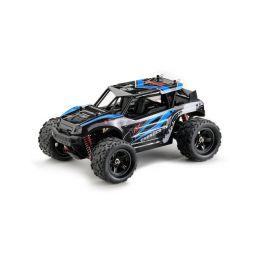 Absima Storm Sand Buggy 4WD 1:18 RTR modrá - 6