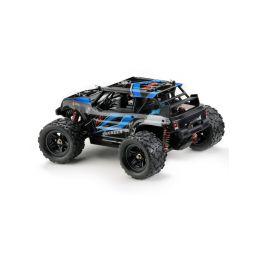 Absima Storm Sand Buggy 4WD 1:18 RTR modrá - 8