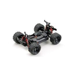 Absima Storm Monster Truck 4WD 1:18 RTR červený - 1