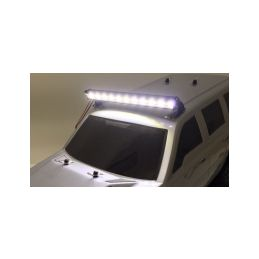 Světelná rampa 11x Ultra Bright SMD LED - 2