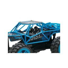 Absima EP Mini Racer 1:32 RTR modrý - 4
