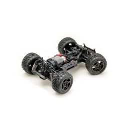 Absima High Speed Truggy POWER black/red 1:14 4WD RTR - 5