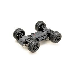 Absima High Speed Truggy POWER black/red 1:14 4WD RTR - 6