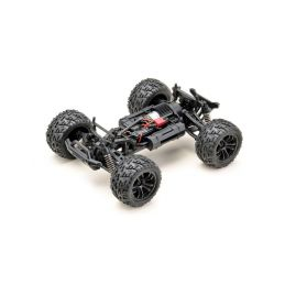 Absima High Speed Truck RACING black/red 1:14 4WD RTR - 4