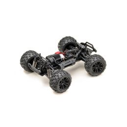 Absima High Speed Truck RACING black/red 1:14 4WD RTR - 5