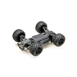 Absima High Speed Truck RACING black/red 1:14 4WD RTR - 6