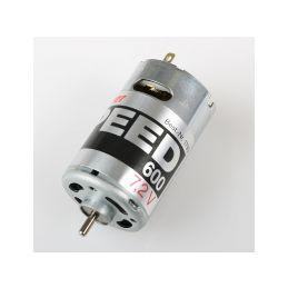 SPEED 600 7,2 V - 1