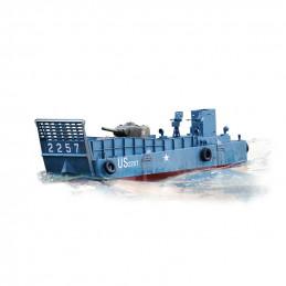 RC přistávací loď LCM 3...