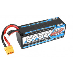 X-CELERATED 100C LiPo Stick...