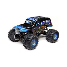 Losi LMT Monster Truck 1:8 4WD RTR Son Uva Digger - 1