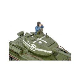 T-34/85 RC tank 1:24 2,4GHz s infračerveným bojovým systémem - 9