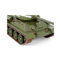 T-34/85 RC tank 1:24 2,4GHz s infračerveným bojovým systémem - 14