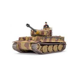 Tiger I RC tank 1:24 2,4GHz s infračerveným bojovým systémem - 1