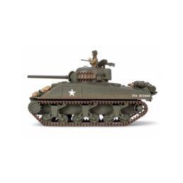 M4A3 Sherman RC tank 1:24 2,4GHz s infračerveným bojovým systémem - 6