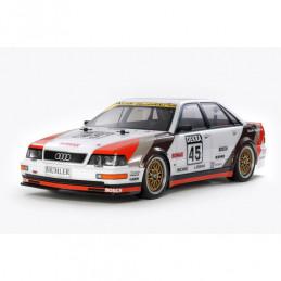 1:10 RC 1991 Audi V8...