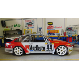 Ford Sierra Cosworth RS500...