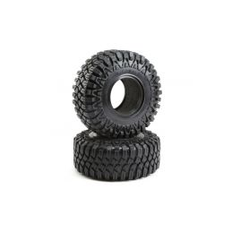 Losi pneu Maxxis Creepy Crawler LT (2): Super Rock Rey - 1