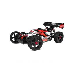 PYTHON XP 6S Model 2021 - 1/8 BUGGY 4WD - RTR - Brushless Power 6S - 1