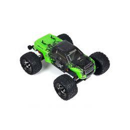 2016 Granite BLX 2WD RTR (zeleno-černá) - 1