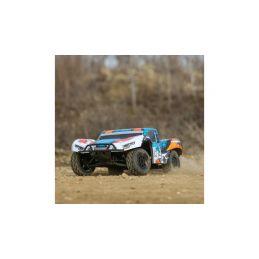 ECX Torment 4WD 1:10 RTR modrý - 2