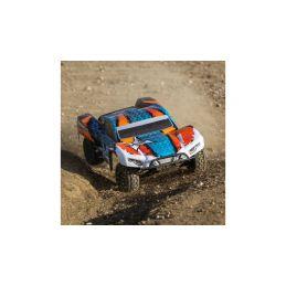 ECX Torment 4WD 1:10 RTR modrý - 4