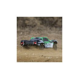 ECX Torment 4WD 1:10 RTR modrý - 9