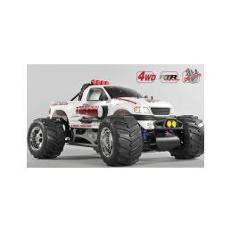 FG Stadium Truck WB 535, 4WD, RTR - 1