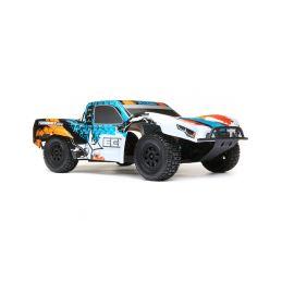 ECX Torment 4WD 1:10 RTR modrý - 16