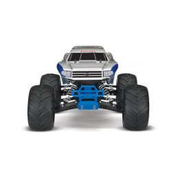 Traxxas Big Foot 1:10 RTR modrý - 13
