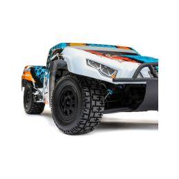 ECX Torment 4WD 1:10 RTR modrý - 20
