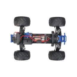 Traxxas Big Foot 1:10 RTR modrý - 23