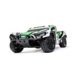 ECX Torment 4WD 1:10 RTR modrý - 22