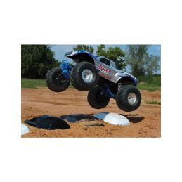 Traxxas Big Foot 1:10 RTR bílý - 7