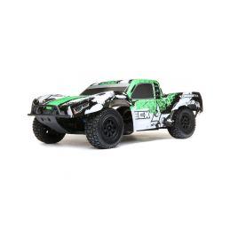 ECX Torment 4WD 1:10 RTR modrý - 23