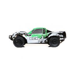 ECX Torment 4WD 1:10 RTR modrý - 24