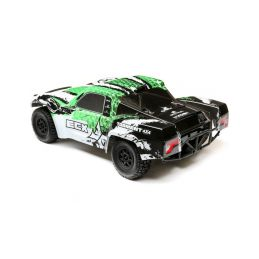ECX Torment 4WD 1:10 RTR modrý - 25