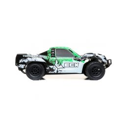 ECX Torment 4WD 1:10 RTR modrý - 27