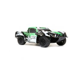 ECX Torment 4WD 1:10 RTR modrý - 28