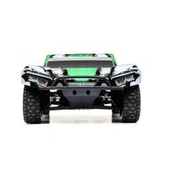 ECX Torment 4WD 1:10 RTR modrý - 29