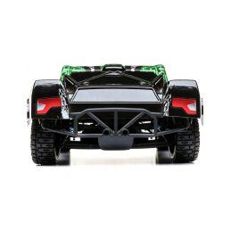 ECX Torment 4WD 1:10 RTR modrý - 30