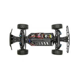 ECX Torment 4WD 1:10 RTR modrý - 32