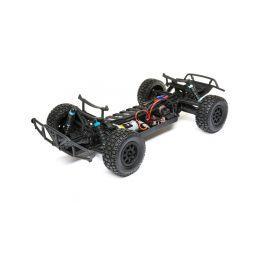 ECX Torment 4WD 1:10 RTR modrý - 33