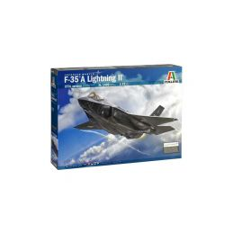 Italeri Lockheed F-35 A Lighting II CTOL (1:72) - 1