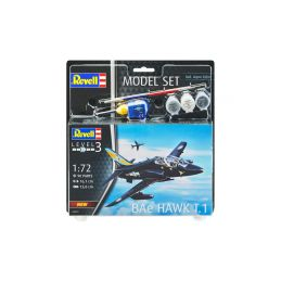 Revell BAE Hawk T.1 (1:72) (set) - 1