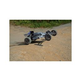 LRP S10 Twister Buggy RTR - 1/10 Electric 2WD s 2,4GHz RC - 1