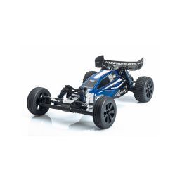 LRP S10 Twister Buggy Brushless RTR - 1/10 Electric 2WD s 2,4GHz RC - 1