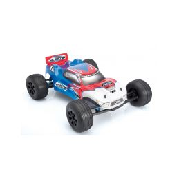 LRP S10 Twister Truggy RTR - 1/10 Electric 2WD s 2,4GHz RC - 1